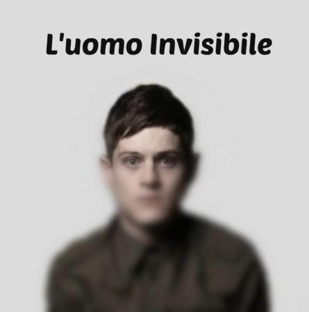 uomo invisibile misfits iwan rheon