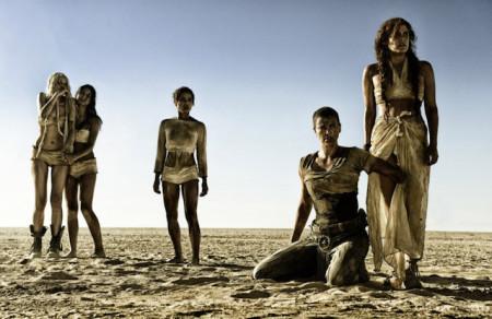 AP FILM REVIEW-MAD MAX: FURY ROAD A ENT