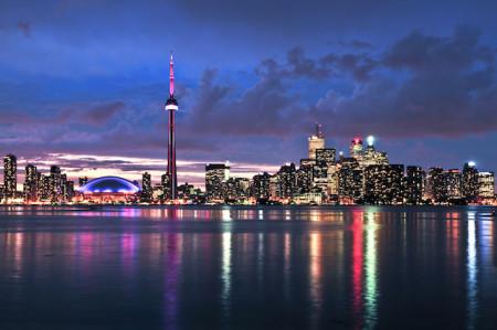 Toronto skyline_ISAMILK